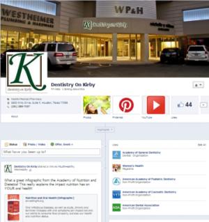 Kirby Facebook 2